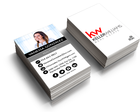 Onepoint studios double sided business card design 1k cards 24 hour printing colourmoves